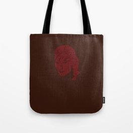 You No Longer Know Who I Am -I Am Love Tote Bag