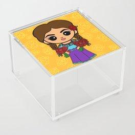 Rosita Acrylic Box