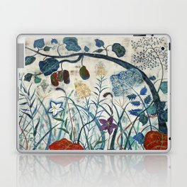 nature【Japanese painting】 Laptop & iPad Skin