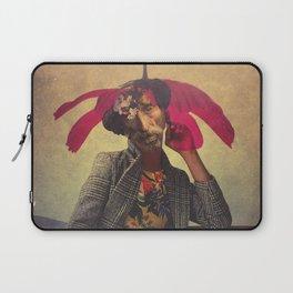Mister Mistery Laptop Sleeve