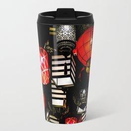 Bundle of Lanterns Travel Mug