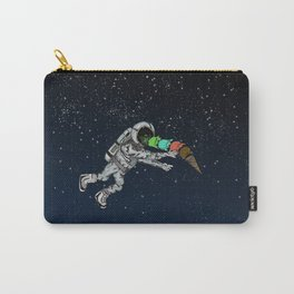 Spacetime Sadness Carry-All Pouch