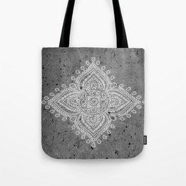Henna Inspired 5 Tote Bag
