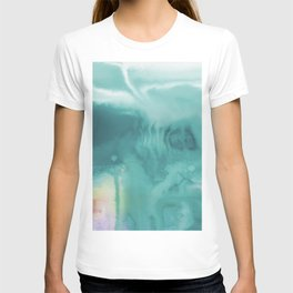 A Tranquil Dream No.1t by Kathy Morton Stanion T-shirt