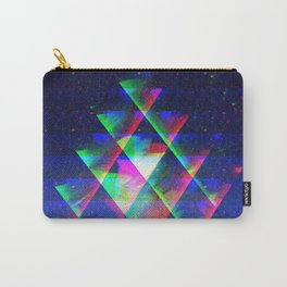 rgb dust Carry-All Pouch