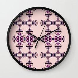 p22 Wall Clock