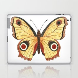 Juno Butterfly Illustration Laptop & iPad Skin