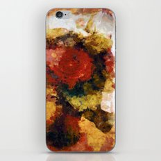 Soothe Your Soul iPhone & iPod Skin