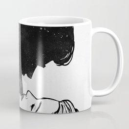 I see you. Coffee Mug