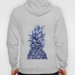 Pineapple and Bird Hoody