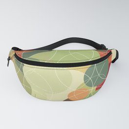Sweet Roundabout Fanny Pack
