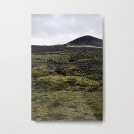 Schnæfellsnes, Iceland Metal Print