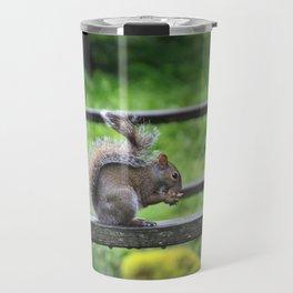 Nuts 'Bout Nuts Travel Mug