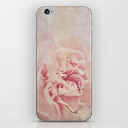 Pink Dreams iPhone Skin