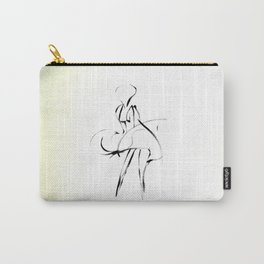 - Marilyn - Carry-All Pouch