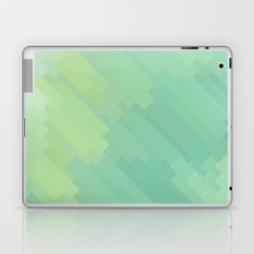 A Q U A Laptop & iPad Skin
