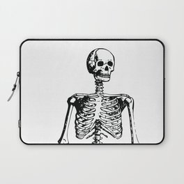 Good Bones Laptop Sleeve