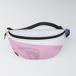 Chumley The Pig And His Visitors Fanny Pack