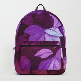 Botanical Hues Backpack