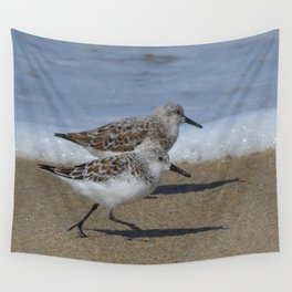 wave runners Wall Tapestry