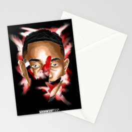 West Ken X SoulBrothaARTS Stationery Cards