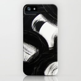 No. 21 iPhone Case