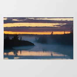 Mists of June Rug