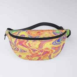 Ghoul Wiggle Fanny Pack