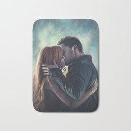 Clary & Jace Bath Mat