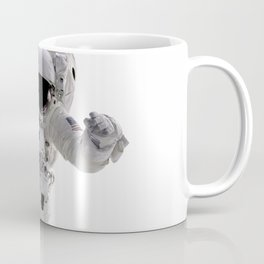 Astronaut Coffee Mug
