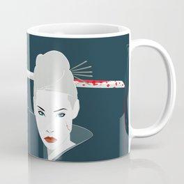 Katana Coffee Mug
