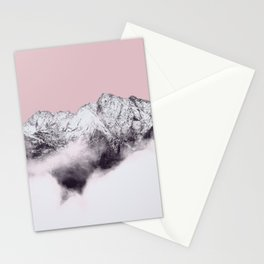 mountain 9a Stationery Cards
