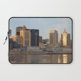 City Views Laptop Sleeve