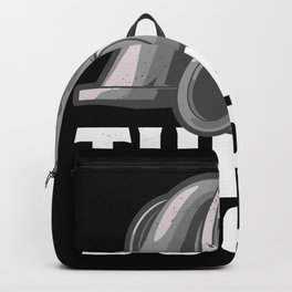 JDM Turbo Boost Tuning Gift for Tuner Backpack