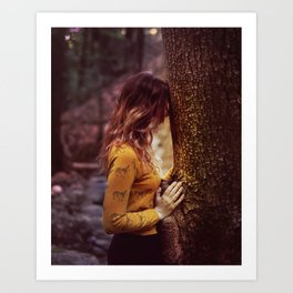 165/365 Art Print