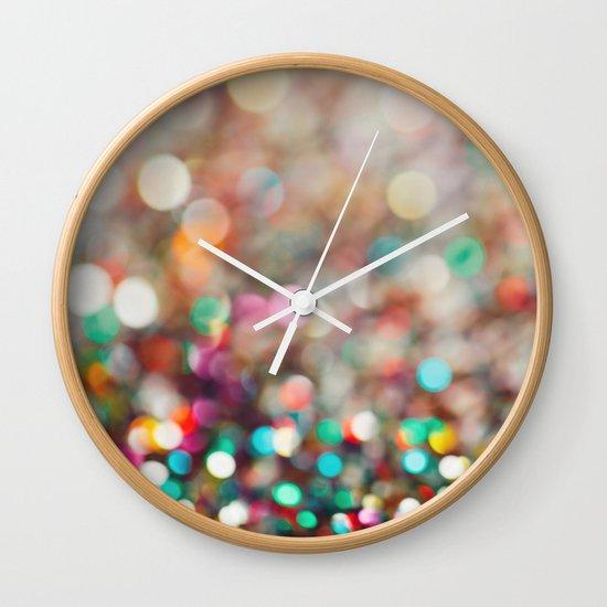 Partay  Wall Clock
