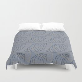Tessellate Nature Duvet Cover