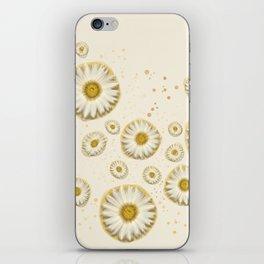 """Marguerite Polka Dots (Pattern)"" iPhone Skin"