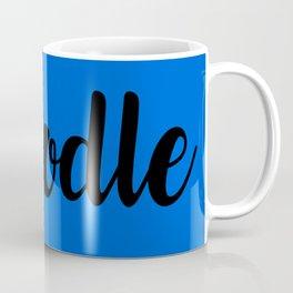 Doodle (for artists) Coffee Mug