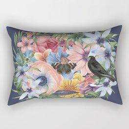 SPRING IV Rectangular Pillow