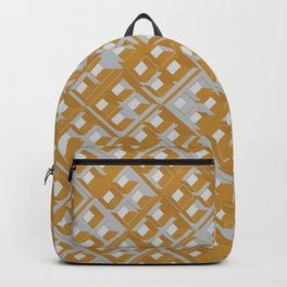 3D DECO BG II Backpack