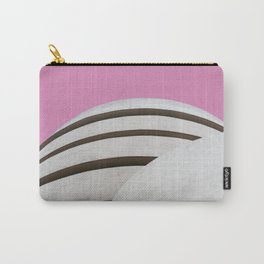 Guggenheim Museum of modern art in New York Carry-All Pouch