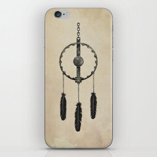 Dreamkiller iPhone & iPod Skin