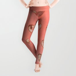 Valentine's Collab. Dylan Leggings