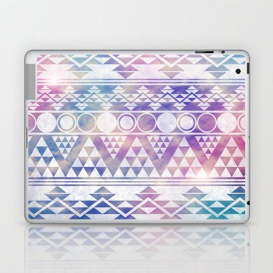 Tribal Spirit Laptop & iPad Skin