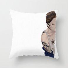 Juliette Throw Pillow