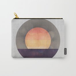 Sun Drenched Carry-All Pouch