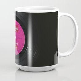 Maxwell Demon Coffee Mug