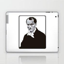 Baudelaire Laptop & iPad Skin