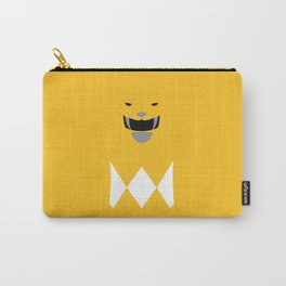 Yellow Ranger, Power Ranger, Hero Carry-All Pouch